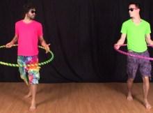 hula hoop rap hoopsmiles