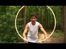 baxter hula hoop tricks