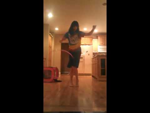 "Hula Hoop Tricks: ""Hula Hoop Start Variations"""