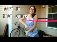 pinch breaks hula hoop tricks how to hula hoop