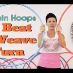 3 beat weave deanne love hula hoop tricks