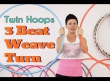 3 beat weave deanne love hula hoop tricks