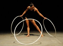 hula hoop dance video rawart