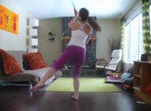 babz robinson hula hoop trick tutorial