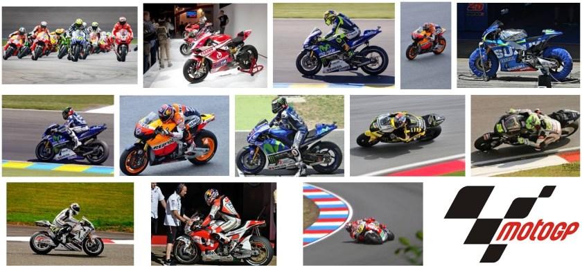 Jadwal MotoGP 2017 di TV Trans7