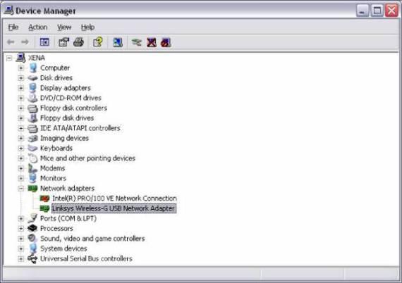 Wifi Tidak Terdeteksi Di Laptop