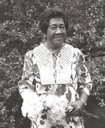 「モーナ・ナラマク・シメオナ 州宝 Sith- Hooponopono 創始者(1913-1992)」の画像検索結果