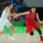 周りに差をつけたい女子必見!! 女子バスケで活躍するための技術4選! (OF編)