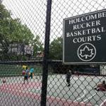 アメリカのストリートボールの聖地!RUCKER PARK