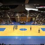 【関東大学バスケ】第93回関東大学バスケットボールリーグ戦男子大会結果