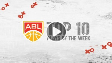 Photo of WATCH: ABL Top 10 Plays of the Week [December 17-22, 2019]