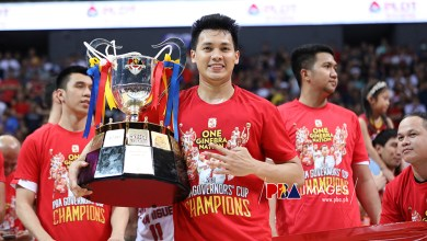 Photo of 'If i had to pick a second Finals MVP, it would be Scottie', says Tim Cone