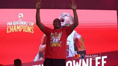 Photo of Despite offers from China, Korea, Japan, Justin Brownlee more interested in Alab return