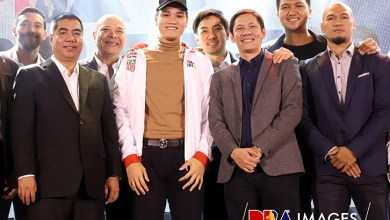 Photo of Arvin Tolentino signs one-year deal with Brgy. Ginebra