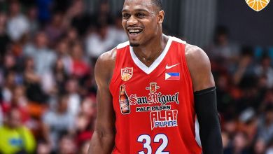 Photo of Justin Brownlee set for Alab Pilipinas return