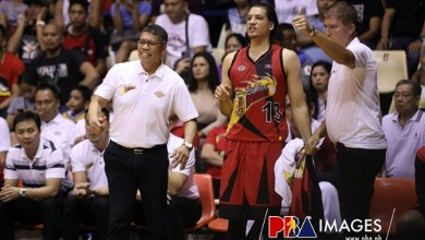Photo of Marcio Lassiter out of preseason tourney due to fractured nose