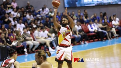 Photo of Mo Tautuaa ready to fill void left by the injured June Mar Fajardo
