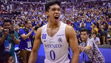 Photo of Thirdy Ravena set to play for San-en NeoPhoenix in Japan's B.League