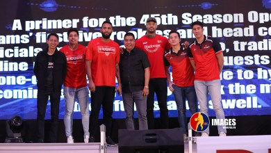Photo of PBA slaps ₱100K fine on Blackwater, launches probe on team owner's remarks