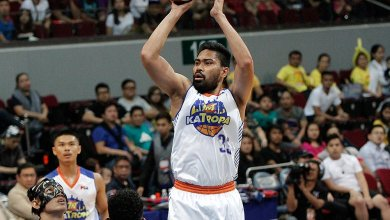 Photo of Ranidel de Ocampo assumes assistant coach role in TNT homecoming