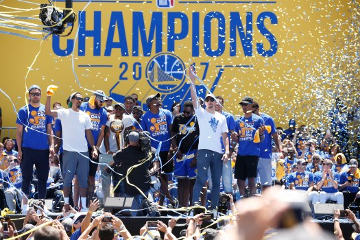 Golden State Warriors: 5 ring-chasers to target in 2017 ...