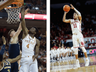 Around the NBA, there is a high demand for true rim protectors, such as Mohamed Bamba (#4), and knockdown 3-point shooters, such as Trae Young (#11).