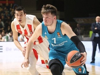 Luka Doncic Scouting Report