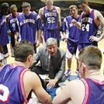6 Tips to Survive and Thrive as a Basketball Coach