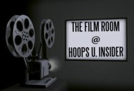 The Film Room @ Hoops U. Insider