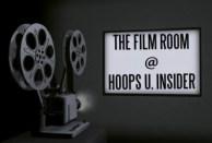 The Film Room @ Hoops U. Insider