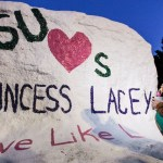 Watch Tom Izzo's Tearful Tribute to 'Princess Lacey'