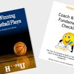 50 Winning Basketball Plays FREE eBook