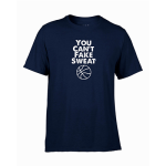 You Can't Fake Sweat Performance T-Shirt [Limited Quantities Available]