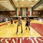 Basketball Coaching Tips for Beating the Press