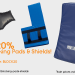 Basketball Blocking Pad Sale