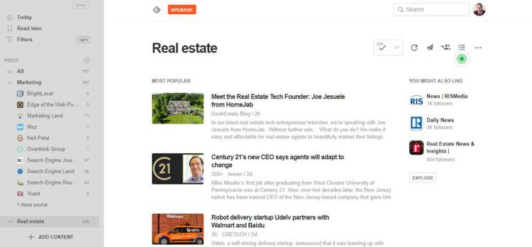 The 17 Best Real Estate Mobile Apps for Realtors in 2018