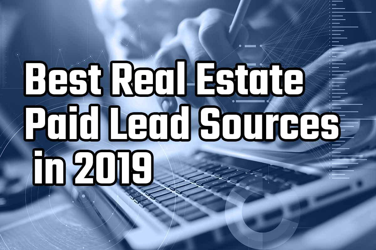 Best Real Estate Leads in 2019 | Hooquest
