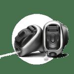 Phonak Virto Titanium - in-ear apparaten