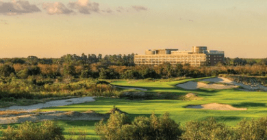 Streamsong Resort, Florida vacation
