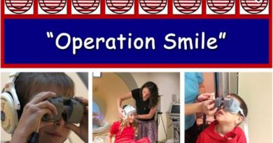 Operation Smile - Hooray for Moms