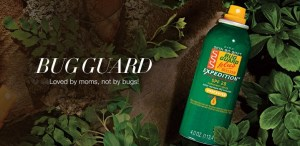 Avon Bug Guard - Hooray for Moms