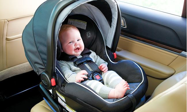 4 Tips for Choosing the Right Car Seat