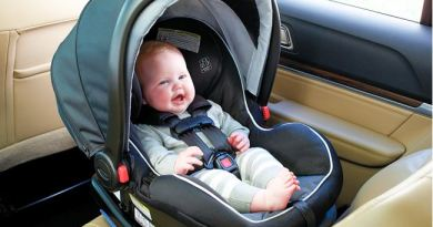 4 Tips for Choosing the Right Car Seat - Hooray for Moms