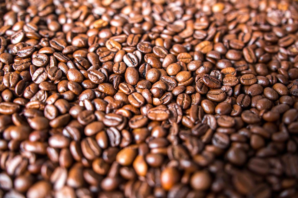 There's More to Your Morning Cup of Joe: Caffeine's Surprising Beauty Benefits