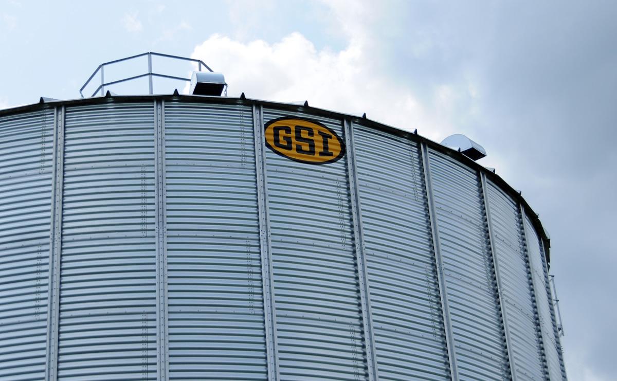 GSI Farm Storage