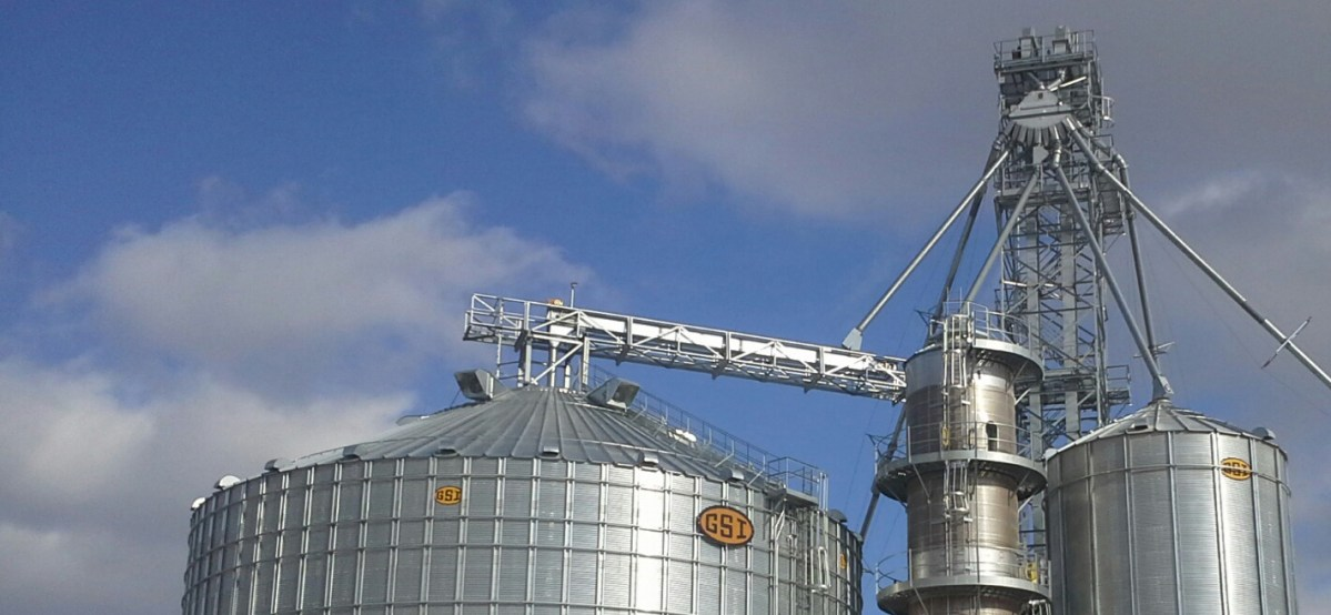 Complete Grain System Solutions