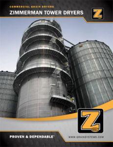 Zimmerman Tower Dryers