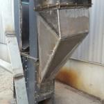 Custom Fabrication by Hoosier Ag