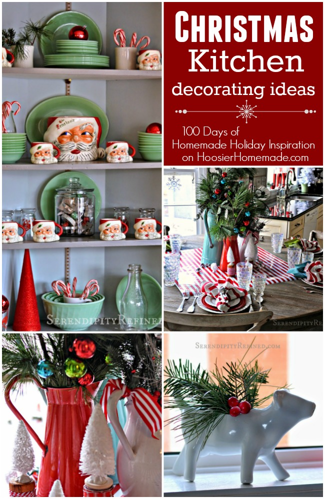 Inexpensive Table Decorations