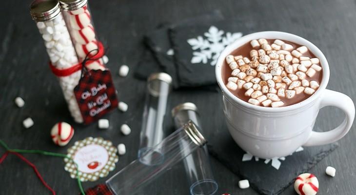 """Résultat de recherche d'images pour """"christmas hot cocoa"""""""